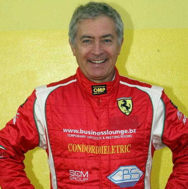 Fabio Mancini Ferrari